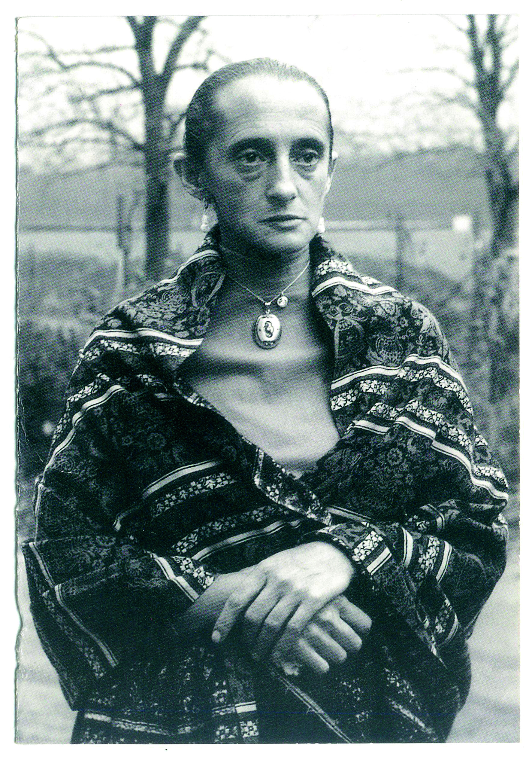 Christine Lavant - Hans Schmid Privatstiftung
