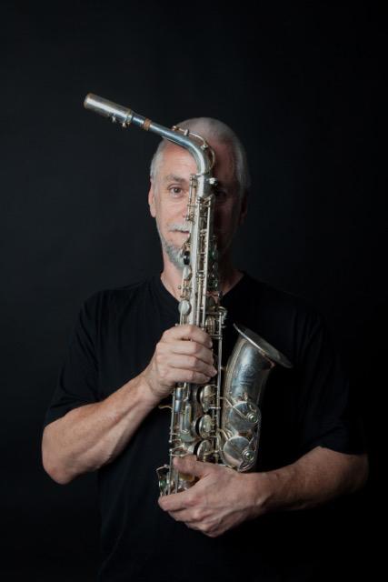 Wolfgang Puschnig sax